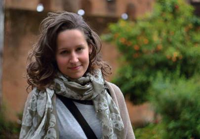 Laura Guas portadilla