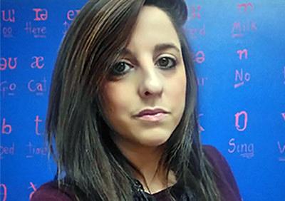 María Chanchez portadilla retratos