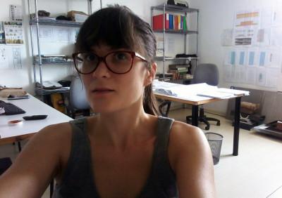 Marta de las Heras portadilla retratos
