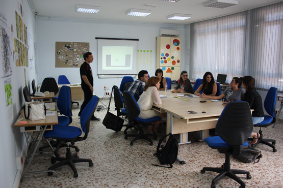 Fotografía por Claudia Mañas (Fundación porCausa).