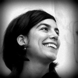 Lucila Rodríguez-Alarcón
