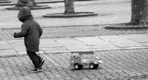 Infancia y pobreza