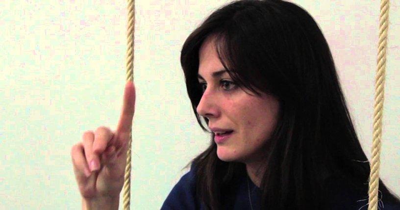 Delia Rodríguez (cover) - Talleres de formación porCausa