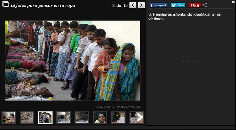Galería de fotos - El Huffington Post copia