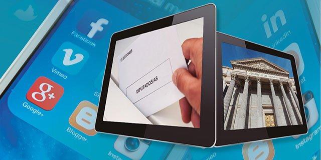 La transformación digital y móvil (Fundación Telefónica)