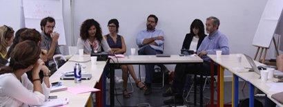 Fotografía-Talleres-TIPI-Fundación-porCausa (Por Claudia Mañas)