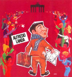 'Vente a Alemania, Pepe', un film de de 1971 que retrataba en clave de humor la emigración española a finales de los años 60.