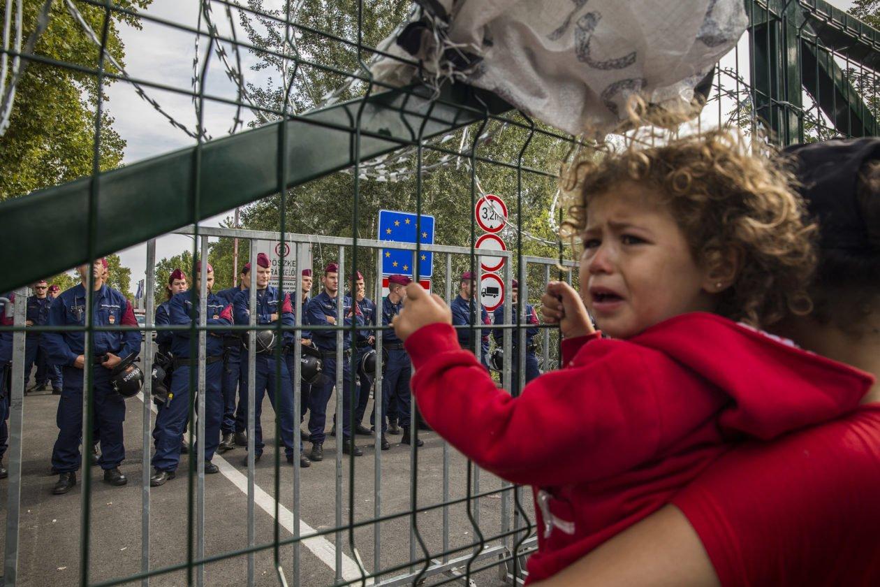 PorCausa presenta Diásporas, un proyecto que ofrece una mirada nueva sobre el manejo de la crisis de refugiados por parte de la Unión Europea.