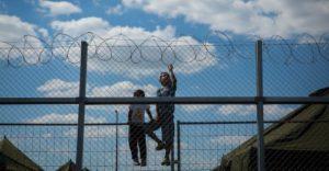 La franquicia antimigración es un informe hecho desde porCausa que explica cómo se expande el populismo xenófobo en Europa. Descarga el informe 2019