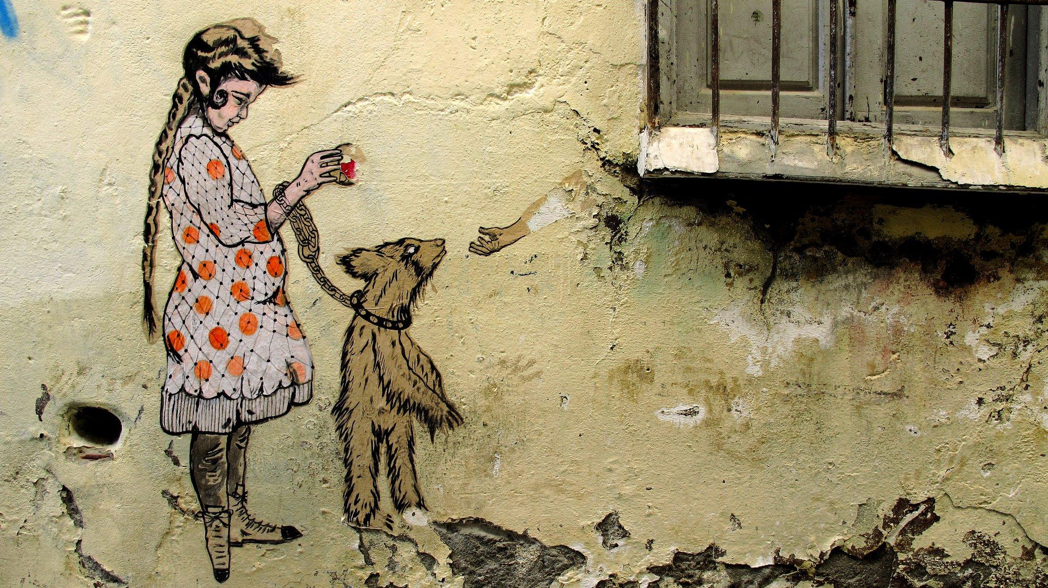 pobreza infantil en España