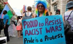 Análisis de porCausa sobre las fronteras existentes en cuanto a la diversidad sexual y revisa las batallas ganadas en cuanto derechos y el orgullo LGTB