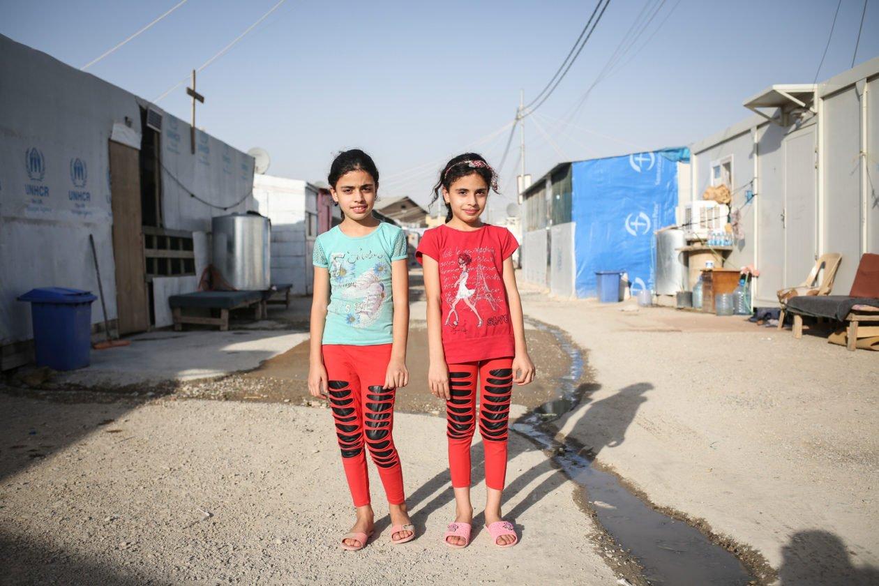 Foto / © UNICEF/Todras-Whitehill