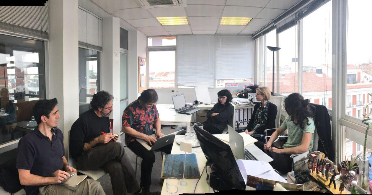 En porCausa seguimos trabajando en nuestras líneas de investigación y defendiendo la información de calidad sobre las migraciones.