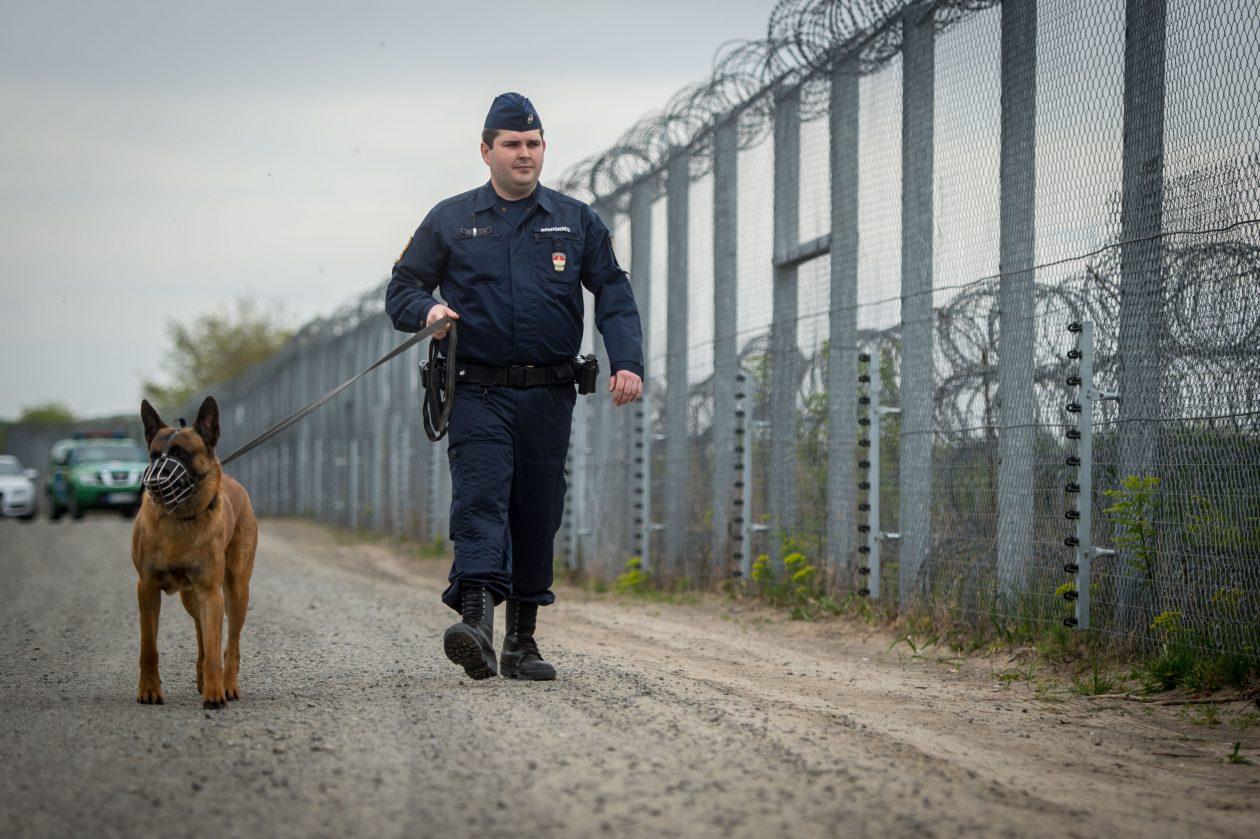 Foto / Gobierno de Hungría
