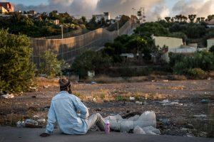 Fundación porCausa revisamos un poco sobre la situación política y social en Melilla, una ciudad fronteriza clave del fenómeno migratorio en España