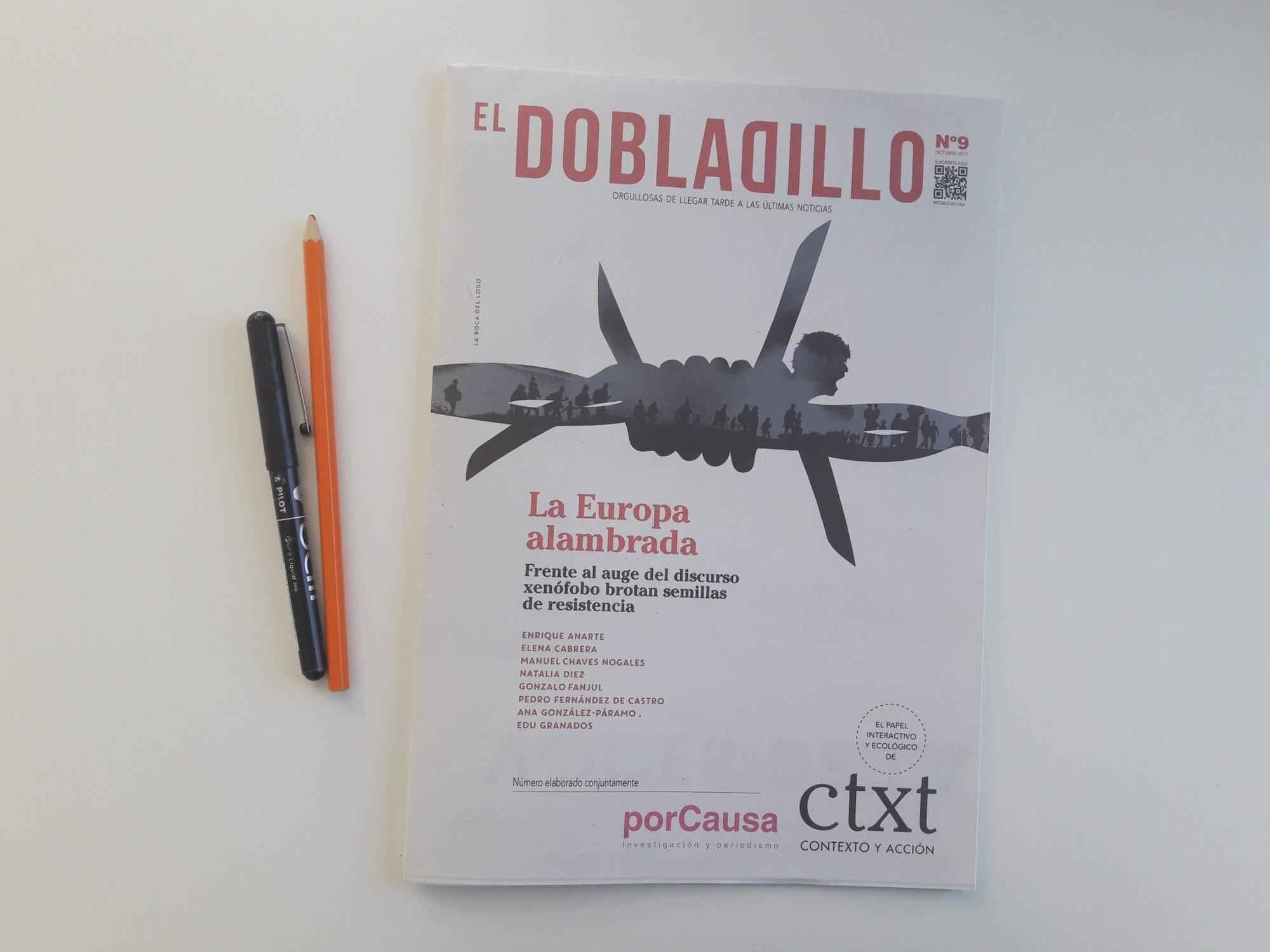 El Dobladillo de Ctxt