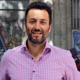 Jorge Gomez Sancha