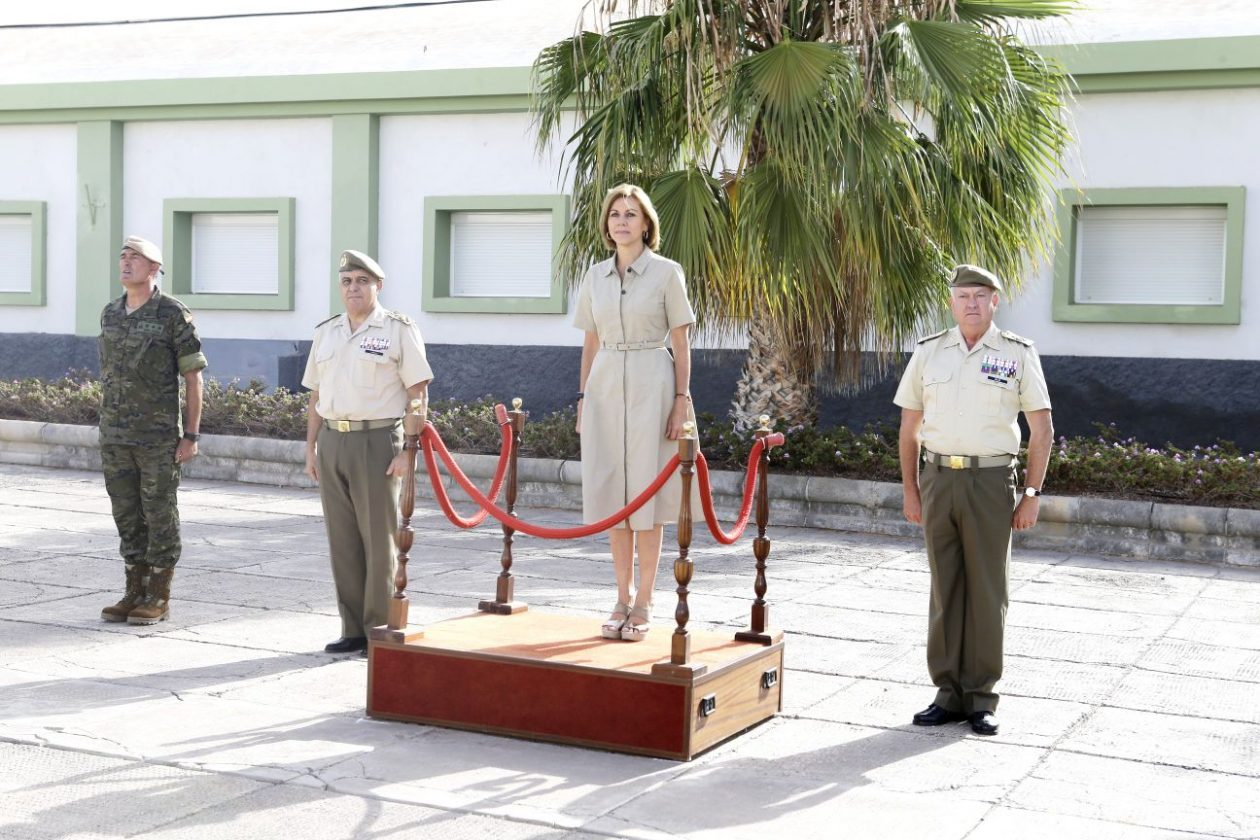 Foto / Ministerio de Defensa