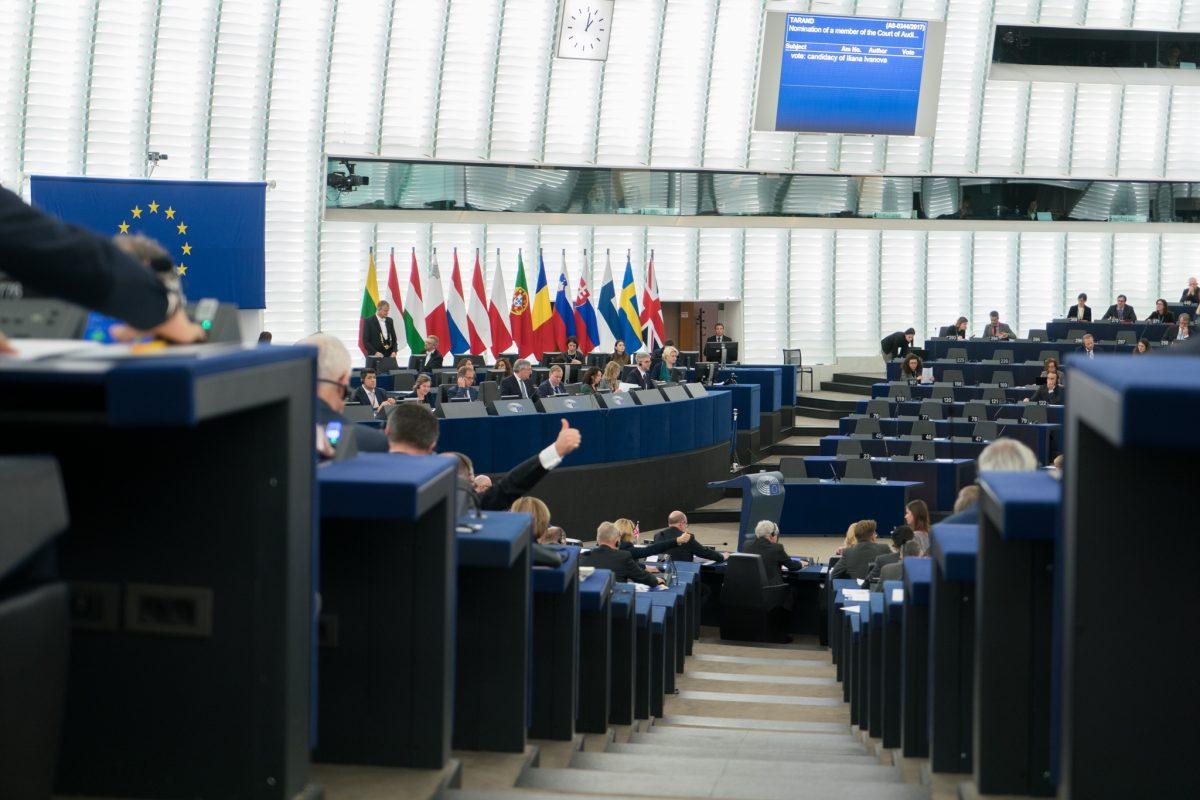 Foto / European Parliament (CC BY-NC-SA)