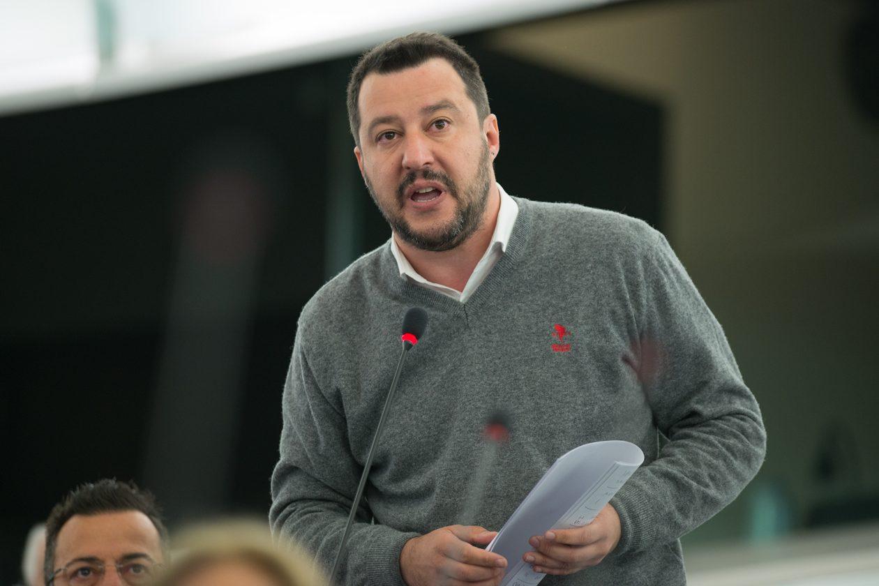 Italia celebra elecciones el 4 de marzo. PorCausa revisa las causas del auge de la ultraderecha en este país, escenario de la Franquicia Antimigración.
