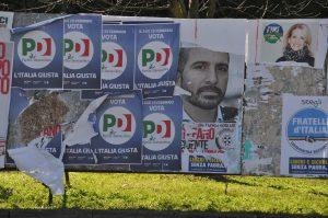 La Liga y las elecciones italianas