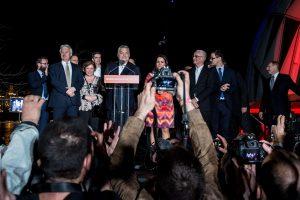 El 8 de abril se realizaron las elecciones de Hungría. PorCausa analiza la reelección de Viktor Orbán, líder del partido Fidesz, con el 66,83% de los votos.