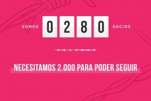 Contador 280