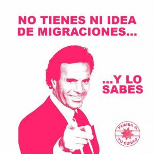 Prepárate para las eleccionesy accede a laGuía rápida sobre migraciones.Tumba a tu cuñao te ayudará a conocer más sobre el fenómeno migratorio.