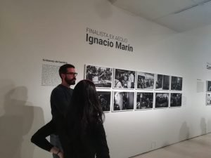Miércoles de fotografía y migraciones