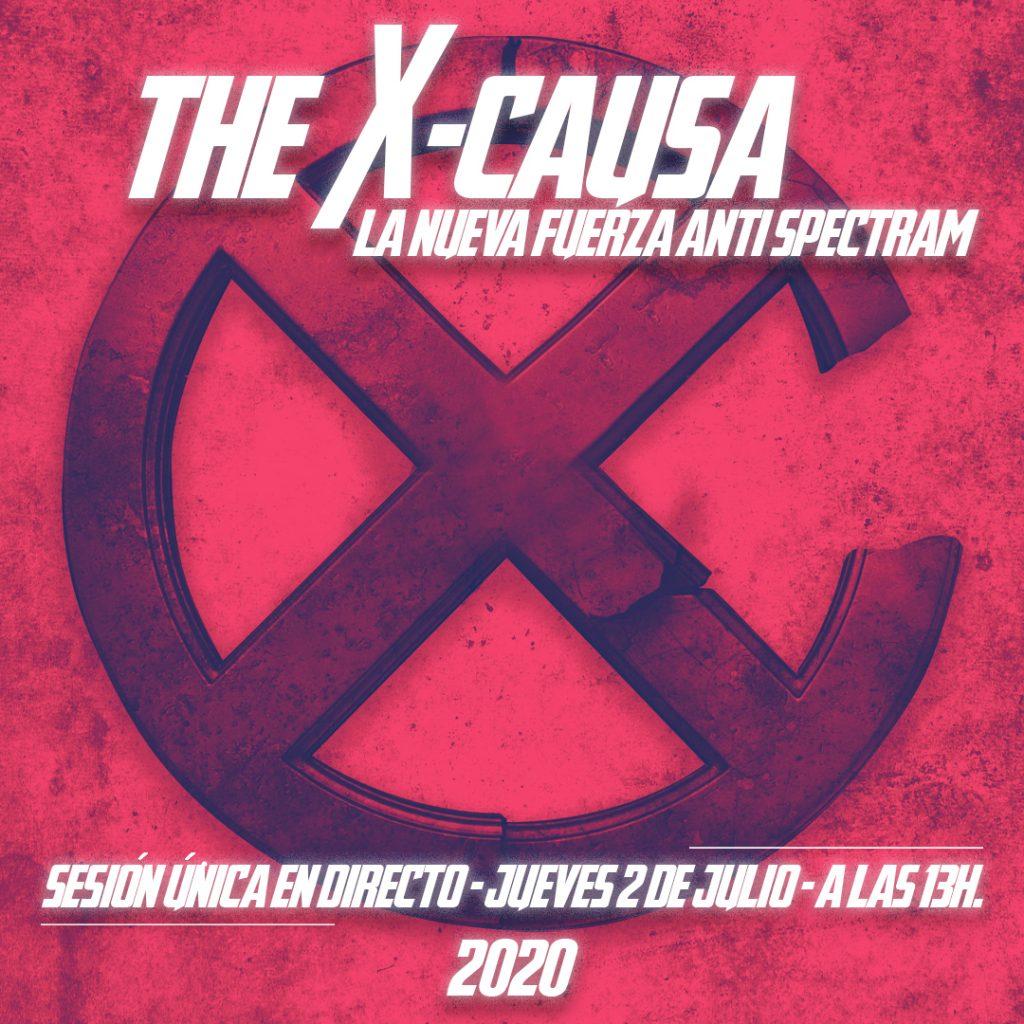 X-Causa portada de porCausa