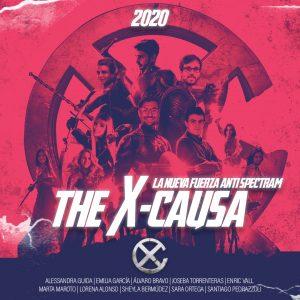 X-CAUSA contra SPECTRAM equipo porCausa