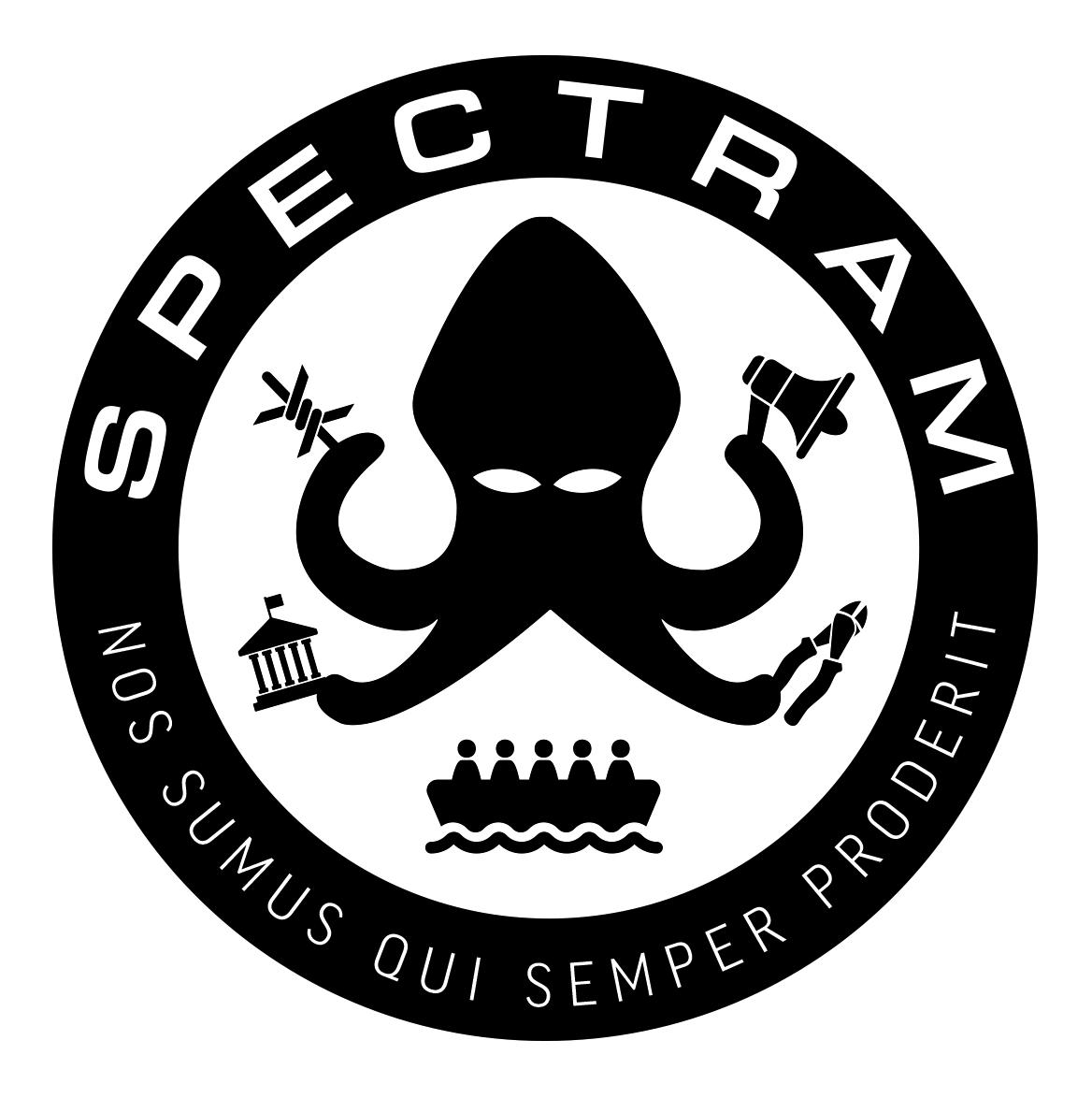 Logo SPECTRAM porCausa